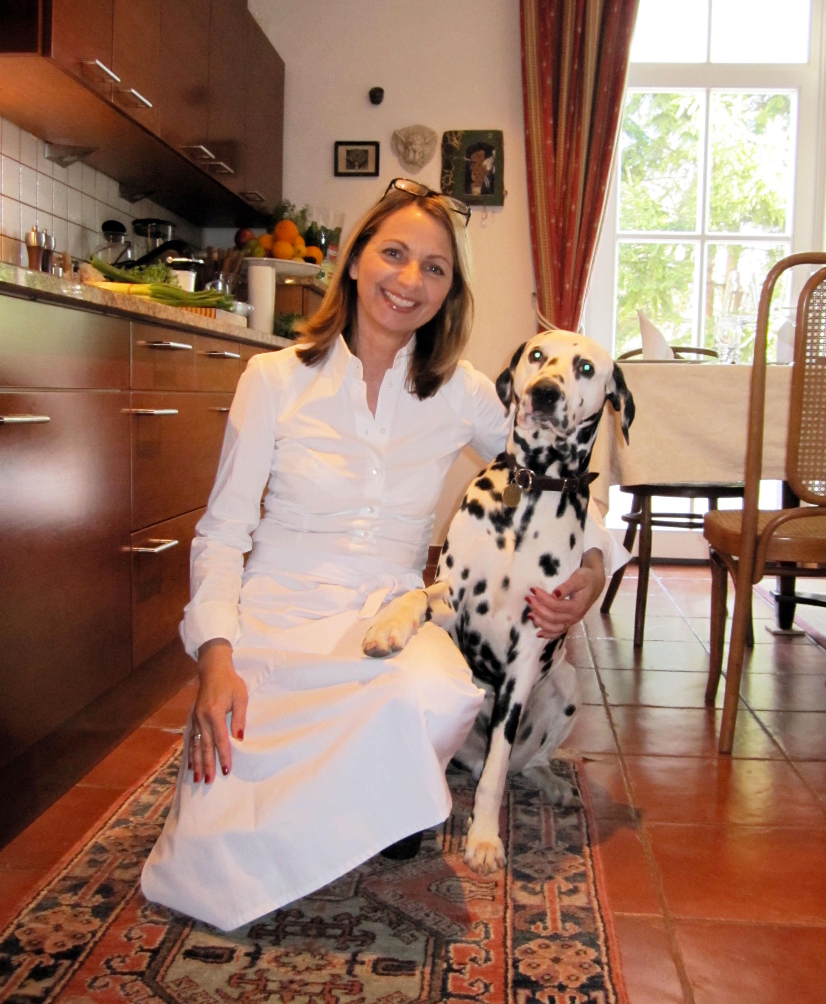 Jeanette Kröll - 8010 Graz