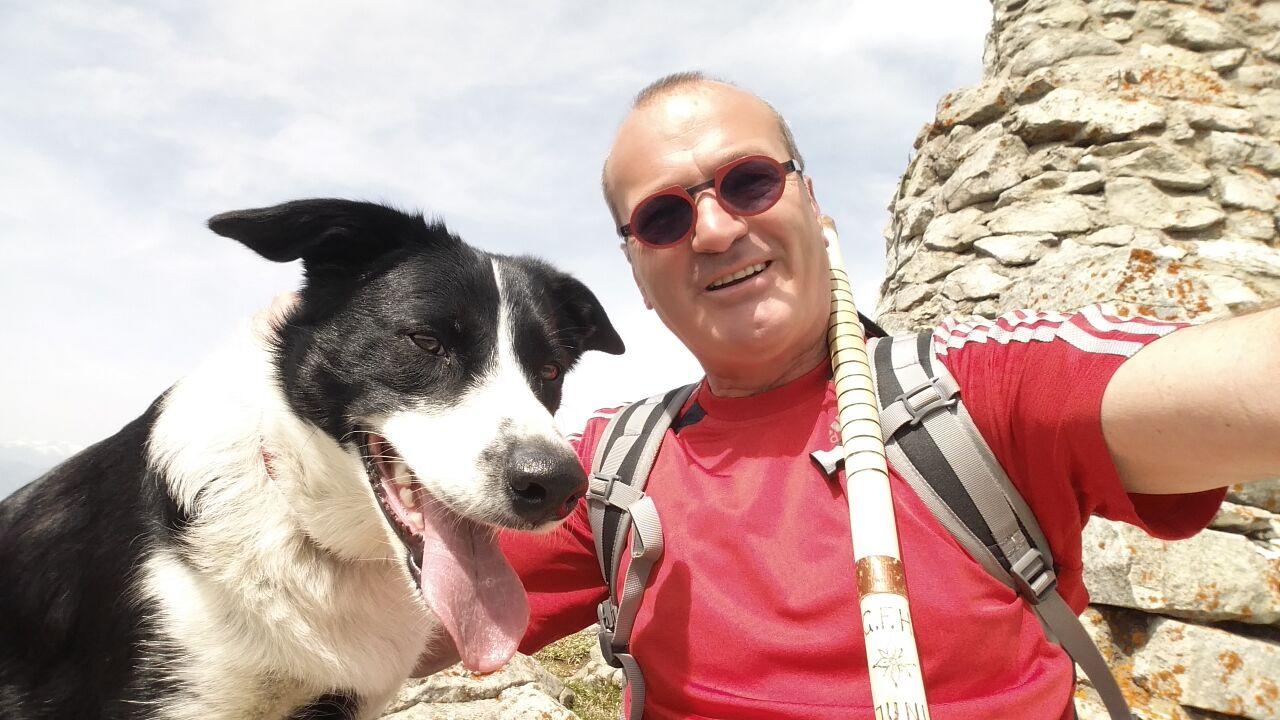 Hauer Günter - Bärnbach Hund Ronya