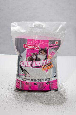Fedor Zubehör Cat - Katzenstreu für Katzen