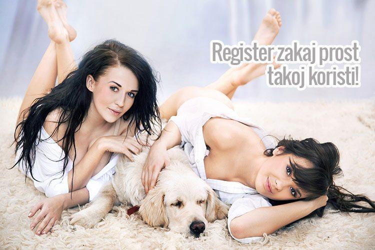 Registracija - takoj koristi - Best hrana za hišne živali