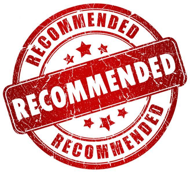 raccomandazione cliente