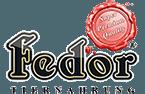 Fedor® Tiernahrung Logo